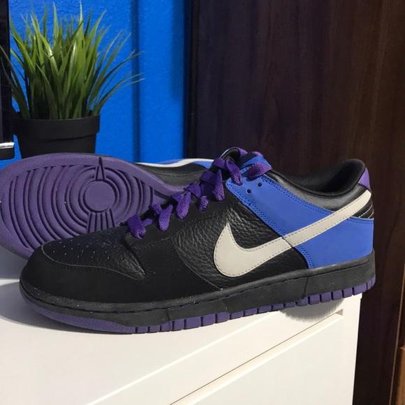 Nike Shoes   Nike Nyx Dunk Low Unisex